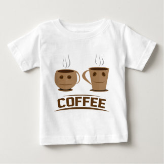 Coffee cup baby T-Shirt
