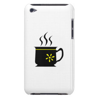 Coffee Cup Case-Mate iPod Touch Case