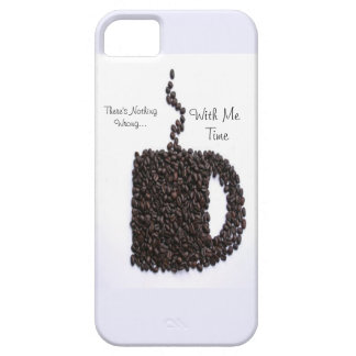 Coffee Cup, Coffee Beans iPhone 5 Cases