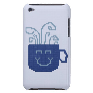 Coffee Cup iPod Case Barely There iPod Cases