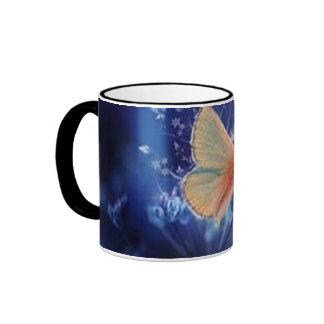 COFFEE CUP RINGER COFFEE MUG