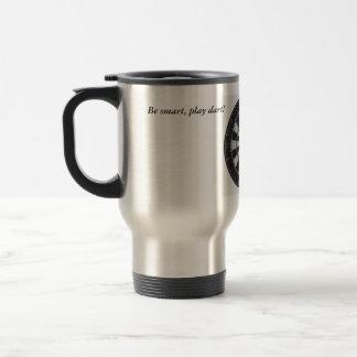 Coffee cup, silver coffee mugs