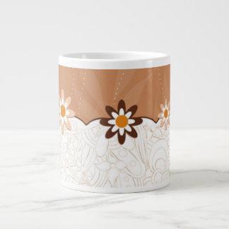 Coffee Delight Specialty Mug Jumbo Mug