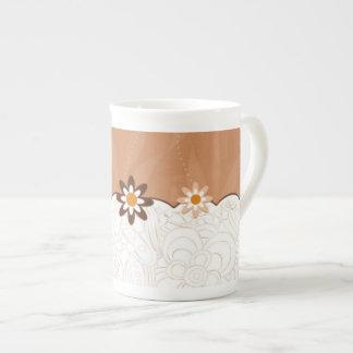 Coffee Delight Specialty Mug Bone China Mug