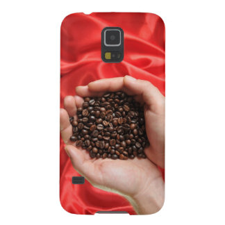 Coffee design galaxy s5 cases