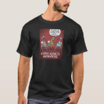 Coffee Drinkers Anonymous T-Shirt