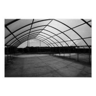 Coffee Drying Tent 2 Posters