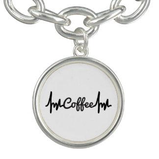 Coffee EKG