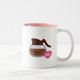 Coffee Emoji Coffee Mug