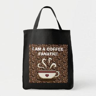 COFFEE FANATIC! Gift bag