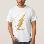 Coffee Flash Symbol Tshirt