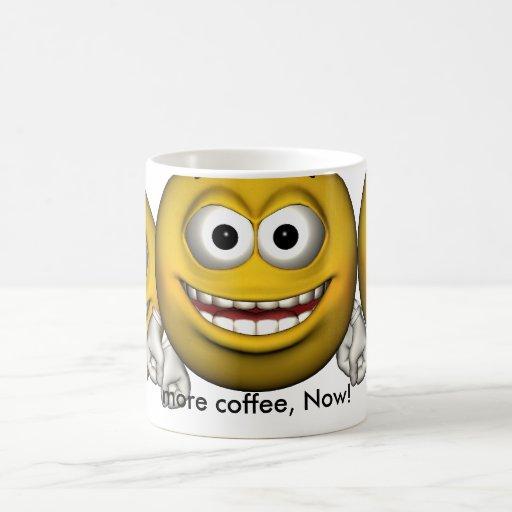 coffee freak mugs