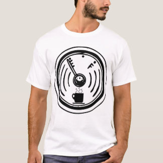 Coffee Gauge T-Shirt