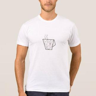 Coffee Geometry Shirts
