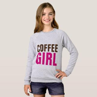 COFFEE GIRL T-shirts