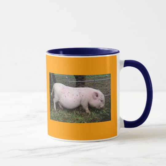 Coffee Hog! Mug