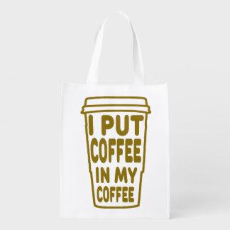 Coffee In My Coffee