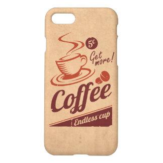 Coffee iPhone 7 Case