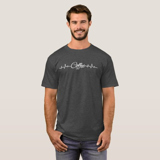 Coffee is Life T-Shirt