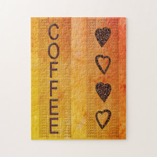 Coffee Jigsaw Puzzle