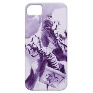 Coffee Joker Barely There iPhone 5 Case