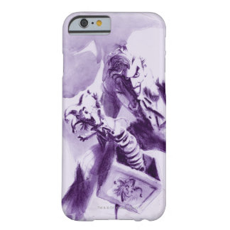 Coffee Joker Barely There iPhone 6 Case