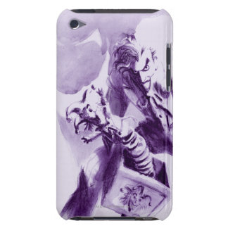 Coffee Joker Case-Mate iPod Touch Case