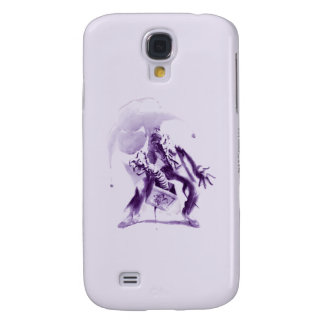 Coffee Joker Galaxy S4 Case