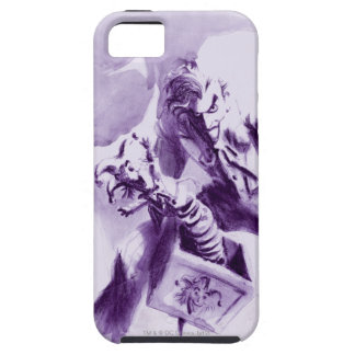 Coffee Joker iPhone 5 Case