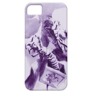 Coffee Joker iPhone 5 Cover