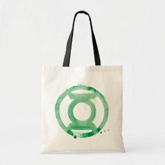 Coffee Lantern Symbol - Green