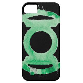 Coffee Lantern Symbol - Green Case For The iPhone 5
