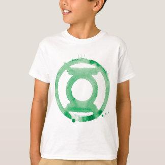 Coffee Lantern Symbol - Green Tees