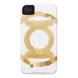 Coffee Lantern Symbol iPhone 4 Case-Mate Case
