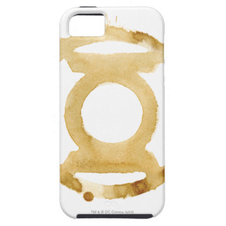 Coffee Lantern Symbol iPhone 5 Case