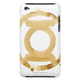Coffee Lantern Symbol iPod Touch Case