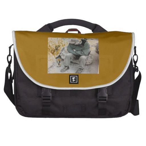 Coffee! Laptop Bag