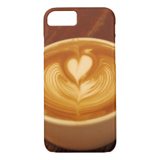 Coffee Love iPhone 8/7 Case
