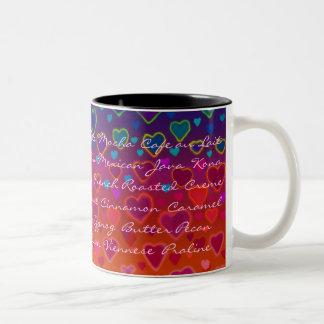 Coffee Love Mug
