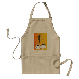 Coffee Love Standard Apron