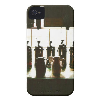 Coffee Lover Case-Mate iPhone 4 Case