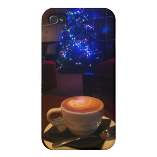 Coffee Lover iPhone 4/4S Cases