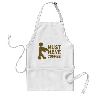 Coffee Lover Standard Apron