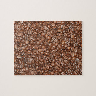 Coffee Lovers Dream Jigsaw Puzzle