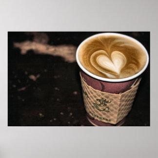 Coffee Lovin' Print