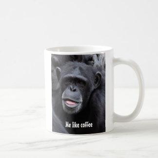 Coffee Make Me Poop Mug