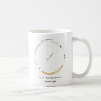 coffee math mug