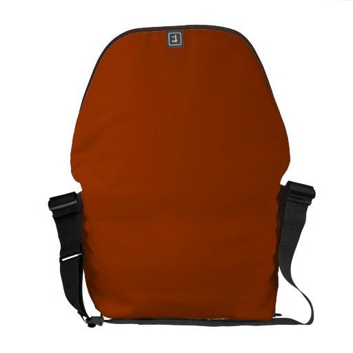 Coffee Messenger Bag