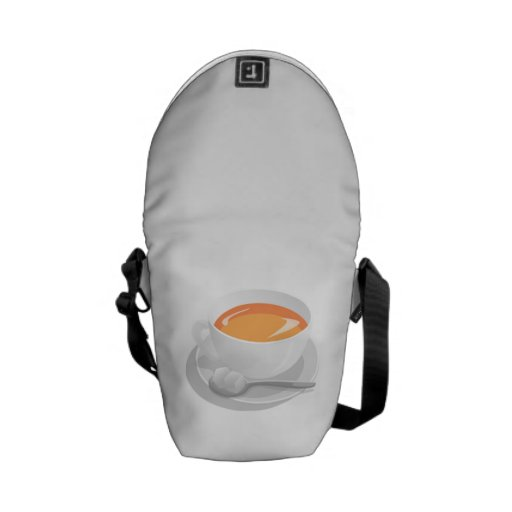 Coffee Courier Bags