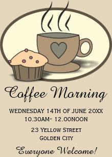 Coffee Tea Posters Prints Zazzle Uk
